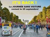 Francia, inizia oggi sfida ambientalista. Riusciranno parigini rinunciare all'auto settimana?