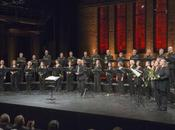 Vokalensemble Jubiläumskonzert anni