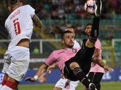 Prima vittoria Palermo Zerbi vince Bergamo contro l'Atalanta