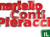 PANARIELLO-CONTI-PIERACCIONI: continua successo vendite TOUR, spettacolo trio toscano principali palasport. Raddoppia grande richiesta data Livorno!