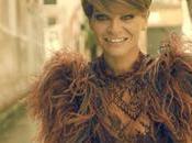 Alessandra Amoroso, anteprima nuovo video 'Sul ciglio senza rumore' Testo VIDEO