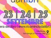 eroe moderno alla fiera libri Giorgio Cremano (NA)