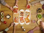 Villeroy Boch creato Pizza Passion, nuova collezione gustare pizza compagnia