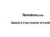 Noleggio auto RentalCars: esperienza, purtroppo negativa.