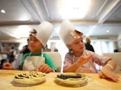 Torna Festival nazionale cucina bambini, ottobre Modena!