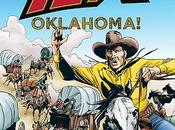 Oklahoma! della prudenza Sergio Bonelli