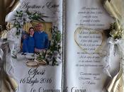 Agostino Erica sposi