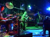 Blues, soul, R`n`B, swing funk: tutti live ottobre all`Opera Rock Café