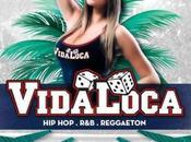 Vida Loca ballare l`Italia: 23/9 Nikita #Costez Telgate (BG), 7/10 Magazzini Generali Milano