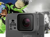 GoPro Hero caratteristiche, prezzo