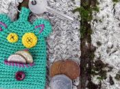 Pattern crochet: Jack coinster