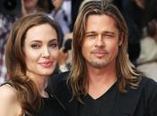Brad Pitt Angelina Jolie: fiaba finita Ilaria Castelli