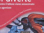 Mario Levrero: Nick Carter diverte (mentre lettore viene assassinato agonizzo)