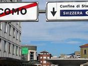 Canton Ticino chiude porte frontalieri italiani