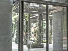 Soluzioni accesso design hotel stelle Milano
