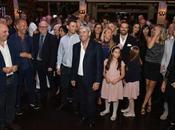 Capannina Forte Marmi: Compleanno Paolo Rossi