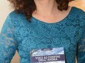"""Intervista Maria Tosti, autrice """"Voci confini dell'anima"""""""