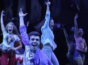 Recensione Footloose musical: Milano tempo ballare Visto: settembre 2016 Teatro: Teatro Nazionale CheBanca! (MI).