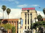 Piazza Botero Medellin, museo cielo aperto cuore della città
