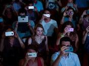 tuoi occhi: tecnologia senza filtri
