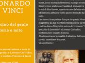 """""""leonardo vinci: fascino genio storia mito"""""""