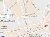 Sabato ottobre 2016 processione Centro: deviati