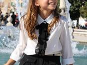 Black White total look Gaialuna