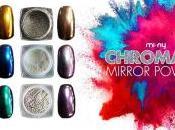 VFNO 2016, mi-ny presenta nuove Chromatic Mirror Powder