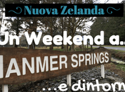 Hanmer Springs: weekend Nuova Zelanda