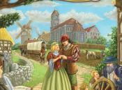 rivalità villaggio medievale