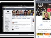 """Facebook Work, lavoro """"social"""" (attenzione: condividere responsabilmente!)"""