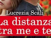 distanza intervista Lucrezia Scali