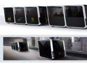 Progetto Next: auto modulari intelligenti!