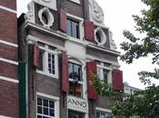 AMSTERDAM, luce nord. Part.