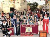 Sfilata moda Medioevale