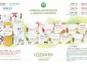Review cosmetici vegani Linfaderm