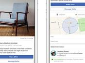 Facebook sfida eBay Marketplace