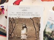 """Recensione:""""Miss Peregrine. casa ragazzi speciali"""" Ransom Riggs"""