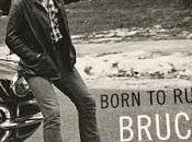 L'autobiografia Springsteen, Nato Correre