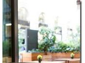"Park Hyatt Milano scena ""Ceviche Hours"""