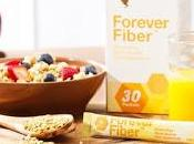 Forever Fiber, fibre portata mano