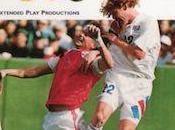 FIFA: cinque migliori giochi calcio della serie