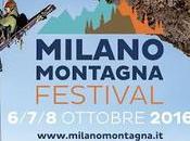 Festival della montagna milano