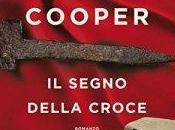 segno della croce Glenn Cooper, novembre disponibile Italia