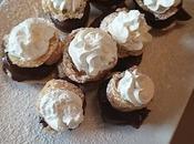 Chantilly crema cioccolato panna