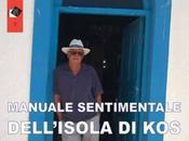 Manuale sentimentale dell'isola Kos. libro Diego Zandel