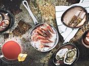 Brutti Mare: vongole ostriche Darsena