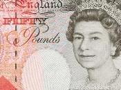 Gran Bretagna. Cala ancora valore della sterlina; agosto -0.4% produzione industriale