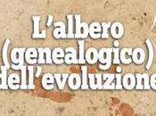 """""""Sulle tracce degli antenati"""" Telmo Pievani, Editoriale Scienza"""