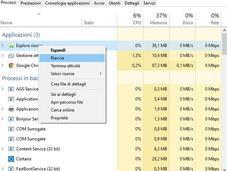 [Guida][Fixare] Come ripristinare l'icona (Volume) mancante dalla barra delle applicazioni [Windows